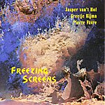 Jasper Van't Hof Freezing Screens