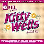 Kitty Wells Kitty Wells Greatest Hits - The Queen Of Country