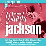 Wanda Jackson The Best Of Wanda Jackson - 24 Country Hits