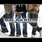 Salsa Kids Baila Conmigo