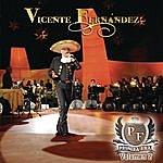 Vicente Fernández Primera Fila, Vol.2 (En Vivo)