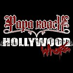Papa Roach Hollywood Whore (Single)