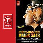 Anand Raaj Anand Major Saab