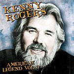 Kenny Rogers American Legend, Vol.3