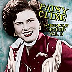 Patsy Cline American Legend, VOL.3