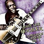 John Lee Hooker American Legend, VOL.1
