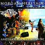 Morgan Heritage Morgan Heritage Live - Another Rockaz Moment
