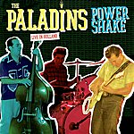 The Paladins Power Shake - Live in Holland