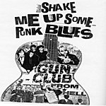 Gun Club The Life And Times Of Jeffrey Lee Pierce and The Gun Club - Shake Me Up Some Punk Blues