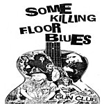 Gun Club The Life And Times Of Jeffrey Lee Pierce and The Gun Club - Some Killing Floor Blues
