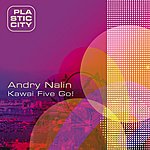 Andry Nalin Kawai Five Go!