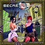 Secret Sphere Sweet Blood Theory