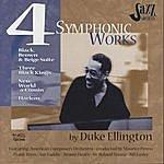 American Composers Orchestra Duke Ellington: Four Symphonic Works