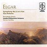 Vernon Handley Elgar Symphony No.2 In E Flat, Sea Pictures
