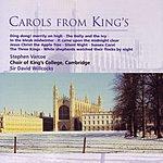 Sir David Willcocks Carols From King's (Remastered)