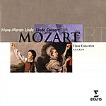 Hans-Martin Linde Flute Concertos