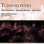 John Lanchbery The Nutcracker/Sleeping Beauty/Swan Lake