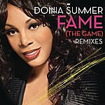 Donna Summer Fame (The Game) Remixes