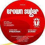 Brown Sugar Preacher / Sumbu