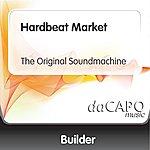 Builder Hardbeat Market (The Original Soundmachine)