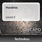 Technoboy Hardrive (Lesson 2)