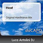 Luca Antolini DJ Heat (Original Hardtrance Mix)