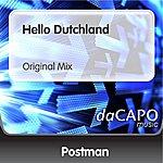 Postman Hello Dutchland (Original Mix)