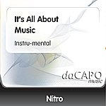 Nitro It's All About Music (Instru-mental)