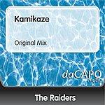 The Raiders Kamikaze (Original Mix)