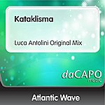 Atlantic Wave Kataklisma (Luca Antolini Original Mix)