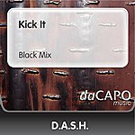 Dash Kick It (Black Mix)