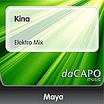 Maya Kina (Elektro Mix)