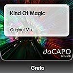 Greta Kind Of Magic (Original Mix)