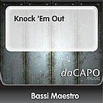 Bassi Maestro Knock 'Em Out