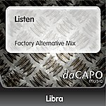 Libra Listen (Factory Alternative Mix)