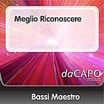 Bassi Maestro Meglio Riconoscere