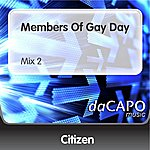 Citizen Members Of Gay Day (Mix 2)
