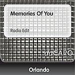 Orlando Memories Of You (Radio Edit)