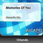 Orlando Memories Of You (Marseille Mix)