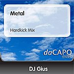 DJ Gius Metal (Hardkick Mix)