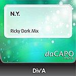 Diva N.Y. (Ricky Dark Mix)