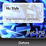 Datura Nu Style (Brugmansia Arborea - 2005 Remix)