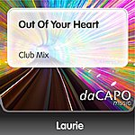 Laurie Out Of Your Heart (Club Mix)