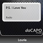 Laurie P.S. I Love You (Radio)