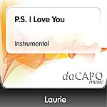 Laurie P.S. I Love You (Instrumental)