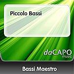 Bassi Maestro Piccolo Bassi