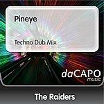 The Raiders Pineye (Techno Dub Mix)