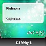 D.J. Ricky T Platinum (Original Mix)