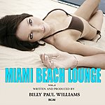 Billy Paul Williams Miami Beach Lounge Vol.1