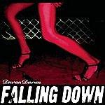 Duran Duran Falling Down (2-Track Single)(Featuring Justin Timberlake)